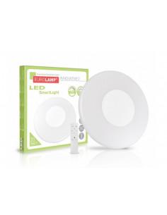 Светильник светодиодный Eurolamp 20Вт 3000-6500K LED-SL-20W