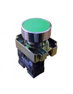 Кнопка Старт зеленая XB2-BA31