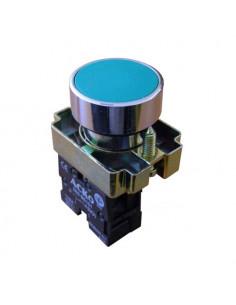 Кнопка Старт синяя XB2-BA61