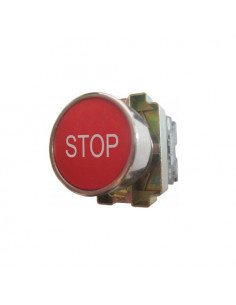 Кнопка Стоп красная XB2-ВА42