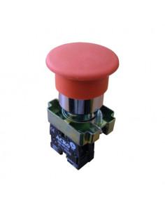 Кнопка Стоп красная ХВ2-ВС42
