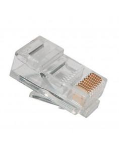Коннектор компьютерный RJ45...