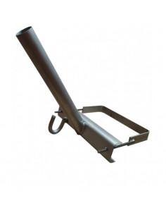 Кронштейн с крюком КС-5(50)