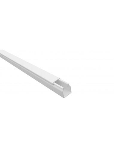 Кабельный канал Sokol 12х12 (200) Professional белый цена за 1