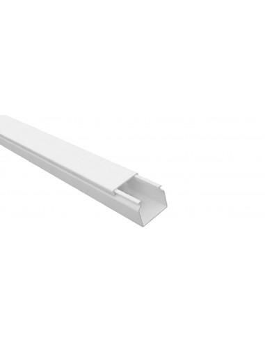 Кабельный канал Sokol 15х10 (200) Professional белый цена за 1