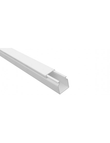 Кабельный канал Sokol 16х16 (180) Professional белый цена за 1