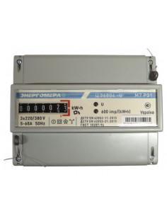 Электросчетчик ЦЭ 6804-U/1...