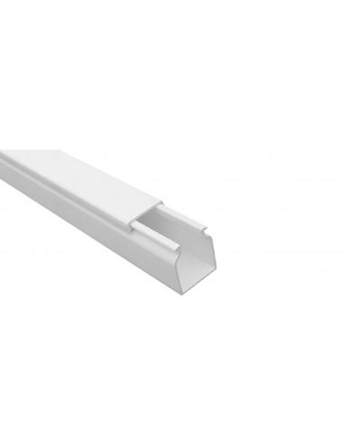 Кабельный канал Sokol 25х25 (80) Professional белый цена за 1