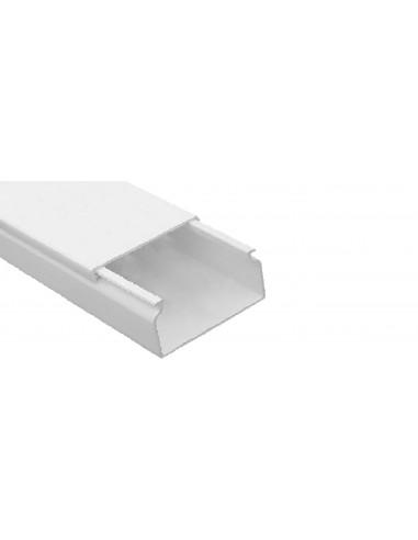 Кабельный канал Sokol 40х16 (80) Professional белый цена за 1