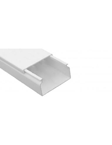 Кабельный канал Sokol 40х25 (60) Professional белый цена за 1