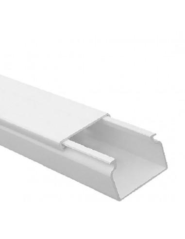 Кабельный канал Sokol 20х10 (140) Professional белый цена за 1 м.пог