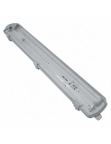 Светильник LED IP65 GS 2х1200 Ecostrum