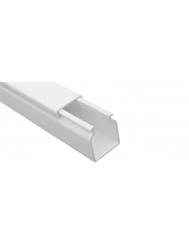 Кабельный канал Sokol 40х40 (40) Professional белый цена за 1