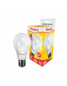 Светодиодная LED лампа A65...