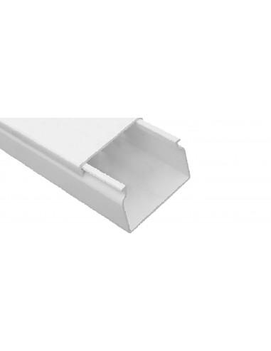 Кабельный канал Sokol 60х40 (32) Professional белый