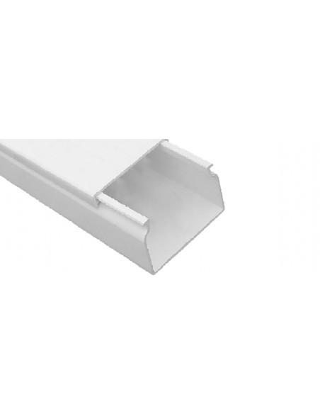 Кабельный канал Sokol 60х40 (32) Professional белый цена за 1