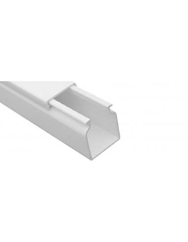 Кабельный канал Sokol 60х60 (24) Professional белый цена за 1