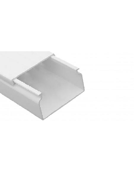 Кабельный канал Sokol 80х60 (24) Professional белый цена за 1