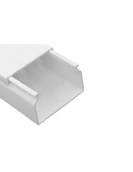 Кабельный канал Sokol 100х60 (16) Professional белый цена за 1