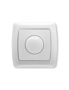 Светорегулятор диммер 600Вт белый VI-KO Carmen